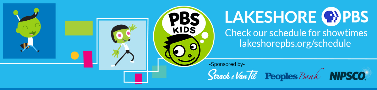 Lakeshore PBS Kids
